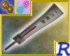 Harsh Edge Sword Rt