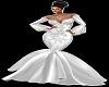 Wedding Siren Dress