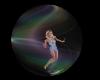 Dancing Rainbow Bubble
