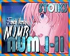 NightCore Numb French