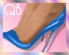 Q~*Blue Heels