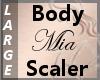 Body Scale Mia L
