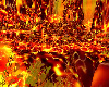 rizing flame hidden Land