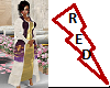 Minister Layerable Robe
