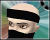 >KD< Black Head Band