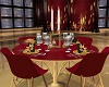 Christmas Jubilee Table