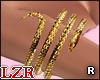 Snake Armband R