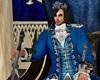 king bleu haramlek