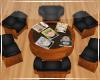 *Konoha Coffe Table