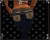[DZ]LV jeans dore
