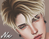 ✔ Damien Light Blonde