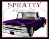1960 classic pickup