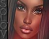 Fay Zell + Lips Head