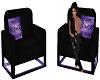 [HW] Galaxy Chairs