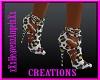 Colors M Boots