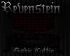 Gothic Coffin [Red]