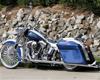 Custom Cholo Bike
