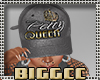BC| Petty Slim Hat