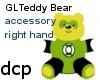 [dcp] GL teddy (M - RH)