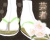 *BRWH* Mint Tatami Zori