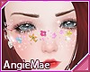 AM* Flowers Face