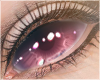 Pink Baby Eyes