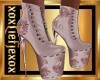 [L] Pastel Boots F