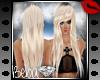 Loen Black/Blonde