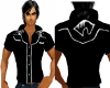 Country Western Shirt
