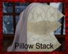 PILLOW STACK, poseless