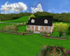 s~n~d horse farm house