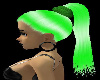 !DA-ANNALEE LIME GREEN