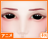 |C| Japanese Brows | #4