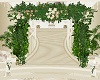 Wedding Love Arch