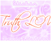 Truth LOVES Sybil NT