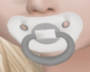 Child Warm Hugs Pacifier