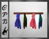 Kids Coat Rack