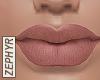 . liz matte lips | whirl