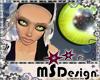 *MSD* MysticEyes VII
