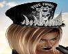 FFDP  Rocker Hat