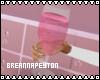 (BP)Pink Sparking Cider