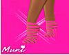 ♕ Sexy Heel Pink