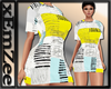 MZ - Debra Dress v5