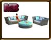 [9V6] Sofa