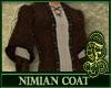Nimian Coat