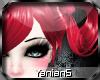 :YS: STWR Pixy Hair