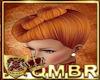 QMBR Lisashea Ginger