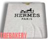 Folded Hermes Sweatshirt