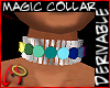 [m]agic Collar DRV