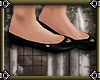 ~E- Juliet Slippers Blac